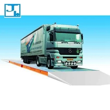 Electronic Mobile Weighbridge Truck Scale Manufacture