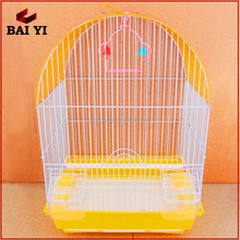 Stainless Steel Bird Cage Wire Mesh / Decorative Bird Cages Cheap