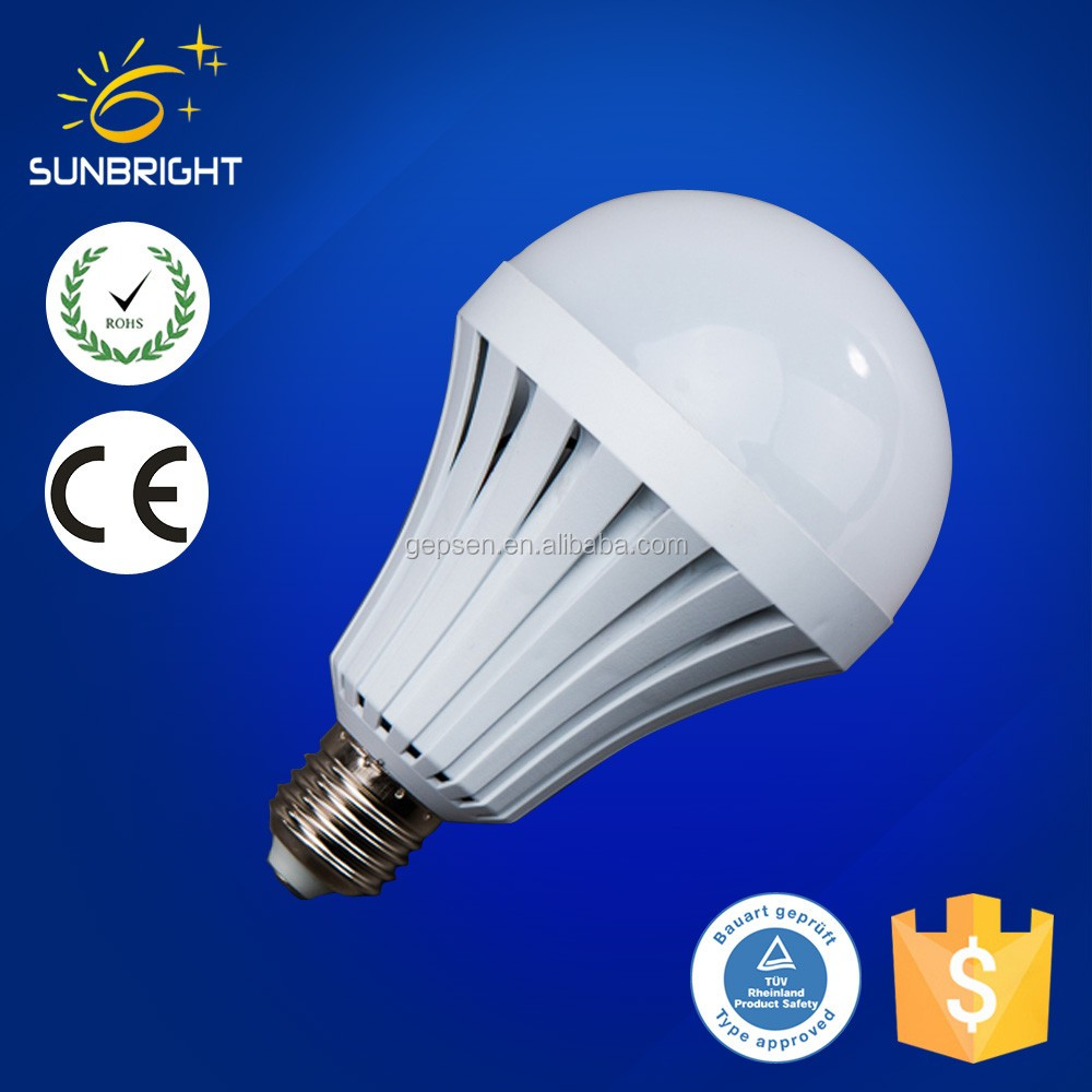Excellent Quality High Efficiency Ce,Rohs Certified Rechargeable Led Outdoor Lamp
