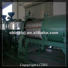 dark black waste motor oil recovery to be base oil, oil recycling machine
