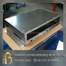 metal fabrication solutions for industry from factory manufacturer