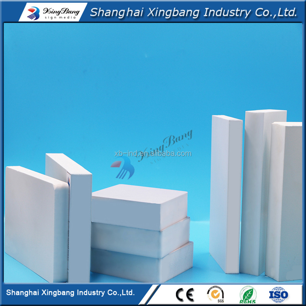 China high quality best sell pvc foam board,foamex sheet