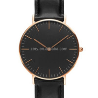 R0931 Welcome OEM Black Face Watch