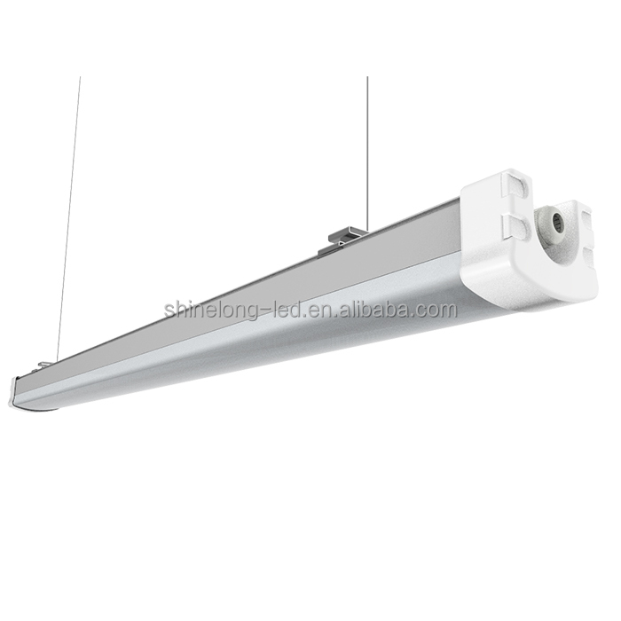 led tri proof light ip65 waterproof batten fixture 60w 1200mm led tri-proof <strong>tube</strong>