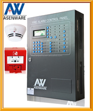 Fire smoke and heat detection Alarm Control systems