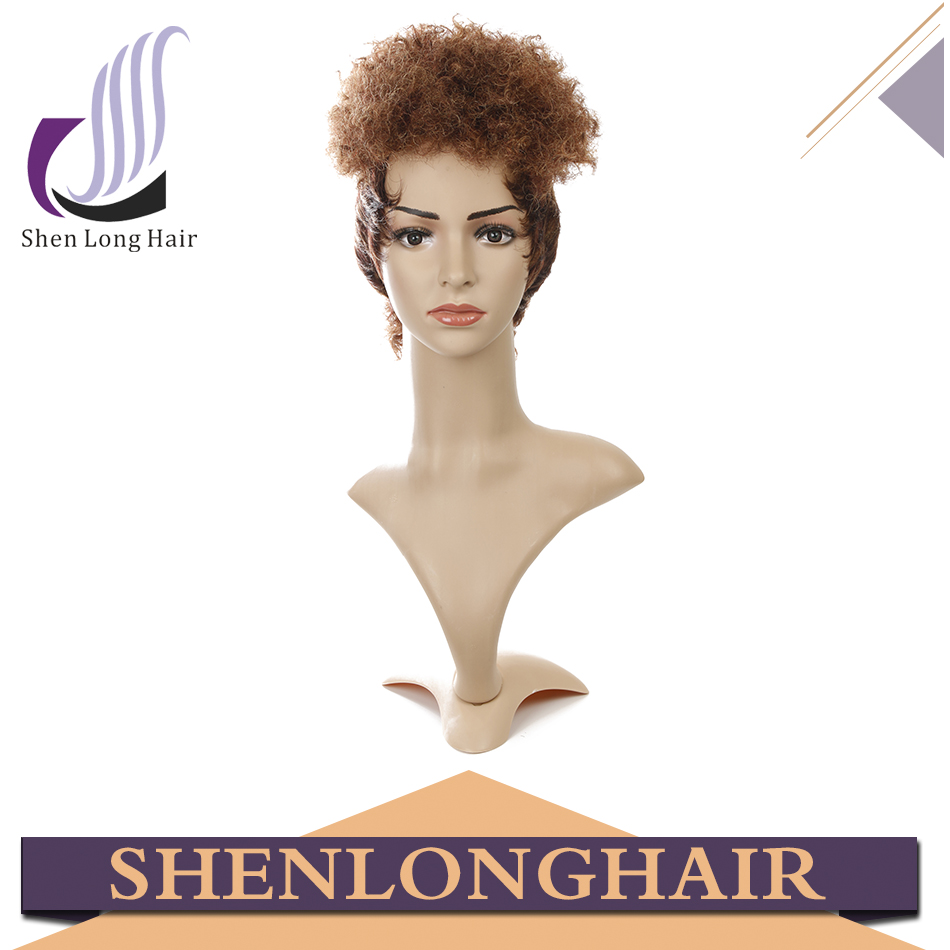 Wholesale Hair Wig, Cheap Synthetic Hair, Short Synthetic Hair Wig