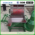 Competitive price small rice paddy wheat sorghum thresher huller hulling machine