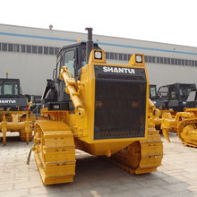High quality hydraulic shandong bulldozer
