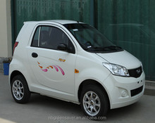 L7e 96V 10KW 2 seater Electric mini car (smart)