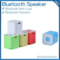 Mini bluetooth speaker, Super Bass Portable Bluetooth Speaker For iPhone 4 5 samsung galaxy s3 s4 s5