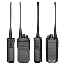 Xinchuang factory CP-588 5 watts walkie talkie price in india with great