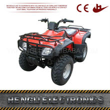 Amphibious Vehicles 150Cc Gas Powered Atv Cheap For Sale 125Cc