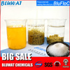 High Quality Color Removal Polyelectrolyte Blufloc APAM