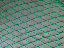 B&G top quality Uvioresistant PE Driving Range Golf Net