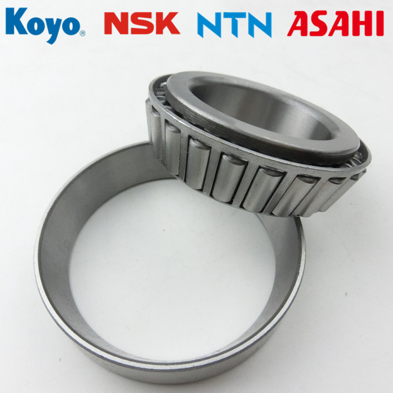 Hot selling good performance transmission bearing tapered roller bearing 31319