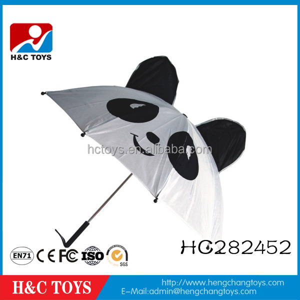Small cheap kids cartoon umbrellas wholesale 8k kid umbrella HC282452