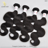 Alibaba Best Sellers big in stock fast delivery virgin 100% brazilian human remy hair