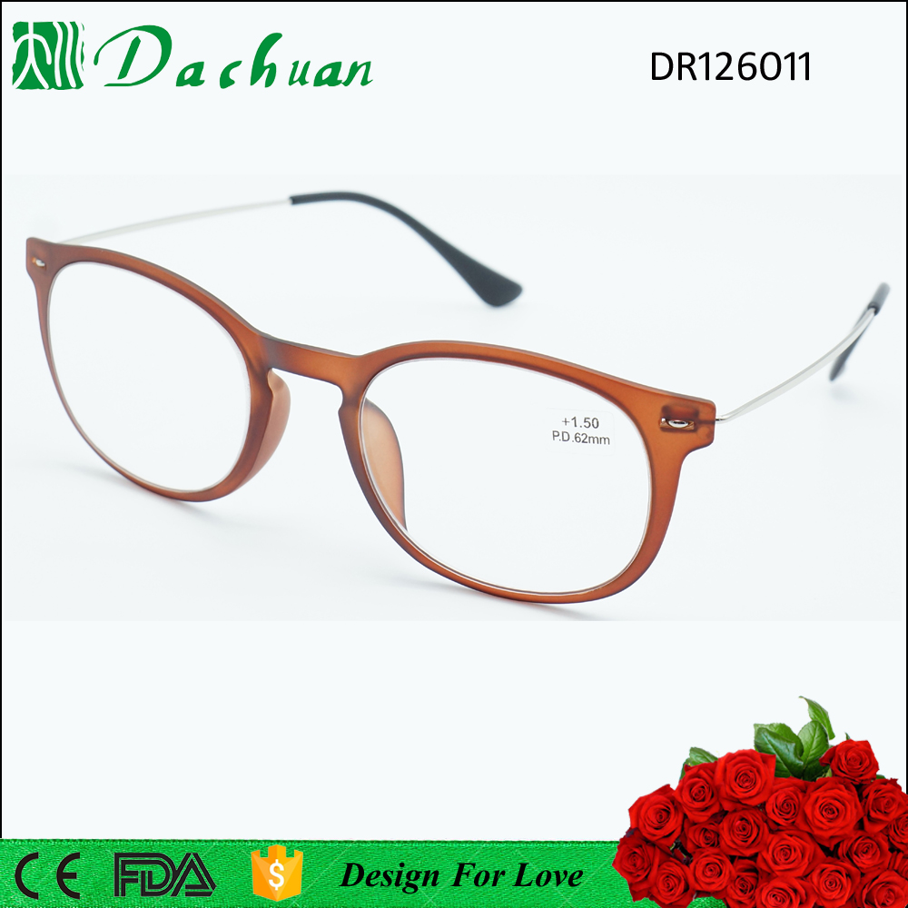 TR90 Reaing Glasses optical reading glasses stainless steel reading glasses