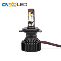 Hottest sale 30w 8000LM led car fog lamp auto led lamp h4 from CN360LED