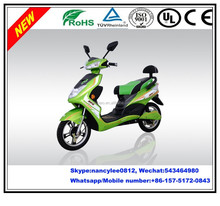 China wholesalers16 inch 350W/500W distributors/ 2 wheels electrial motorcycle/electrial scooter made in China,CE approval
