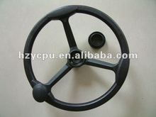 PU truck steering wheel