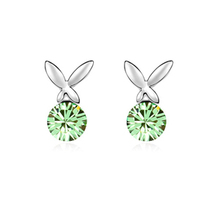 10903 Fashion jewelry price clip earrings