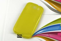 PC pudding case for samsung galaxy s3/i9300 with antenna hole, for samsung galaxy s3/i9300 accessory