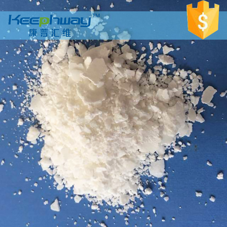 Food grade Calcium chloride dihydrate with chinese supplier