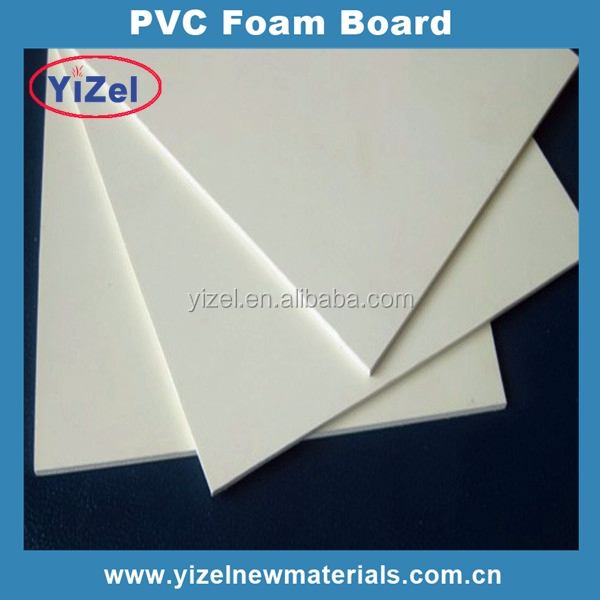 0.5mm thin PVC foam sheet