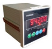 scale indicator digital weighing indicator with large screen display