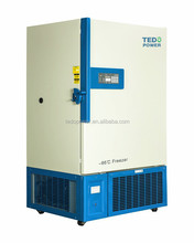 Industrial Freezer -86 degree ultra low temperature freezer DF86-U828 big deep freezer