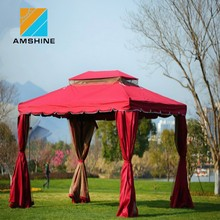 easy up custom brand aluminum tent gazebo for wedding party