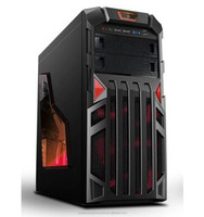 P4 atx computer case for gaming