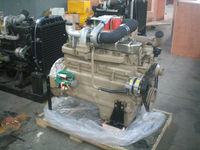 water cooled 6 cylinder engine for sale