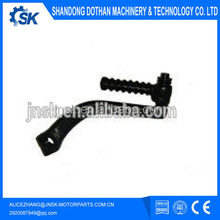 China manufacturer High performance scooter parts KYMCO 125 150 Motorcycle Kick Start Lever
