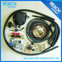 diesel lpg conversion kits for auto vehical
