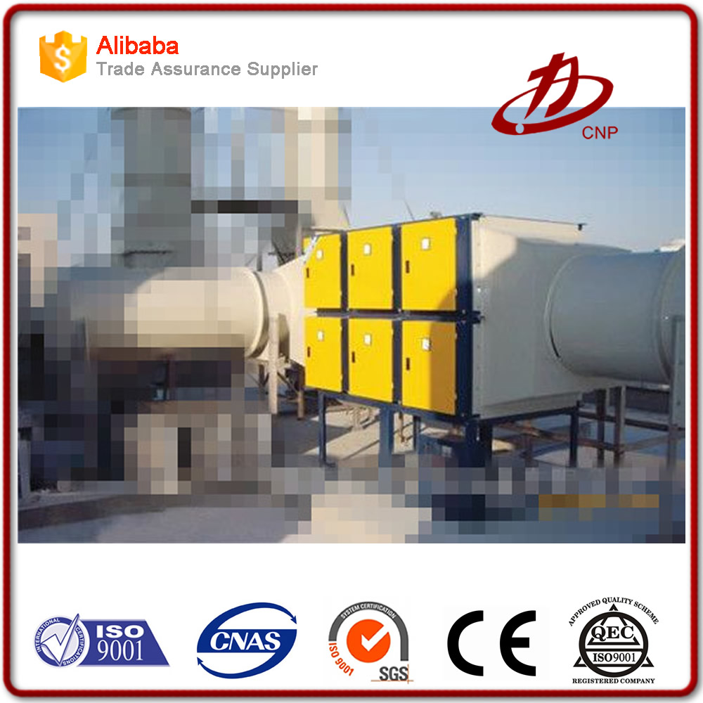 Plasma Gasification System