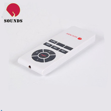 Smart remote for air conditioning ceiling fan remote controller