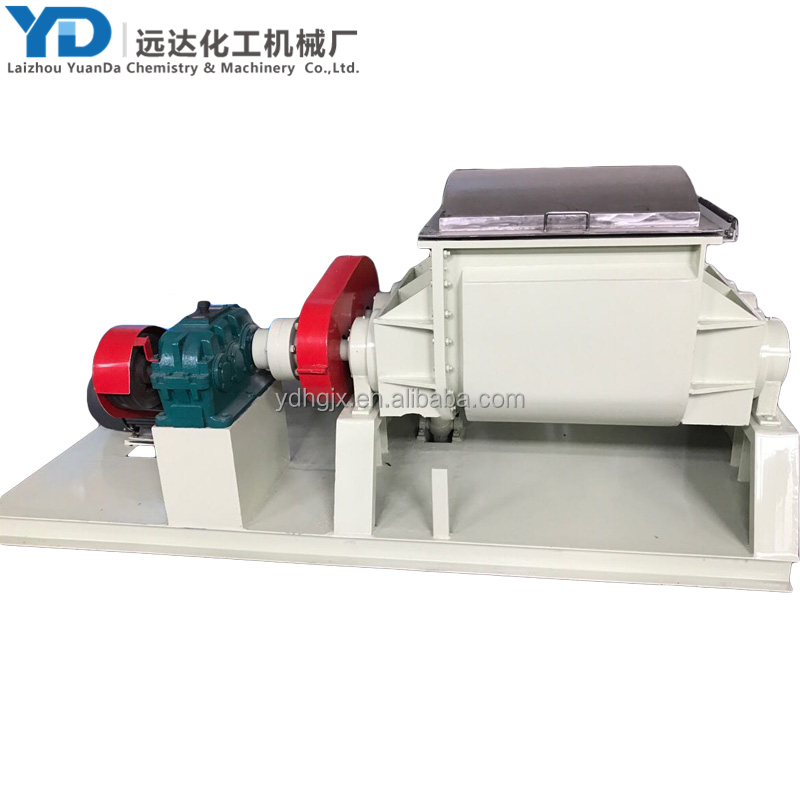 industrial mixer for stainless steel silicone sealant