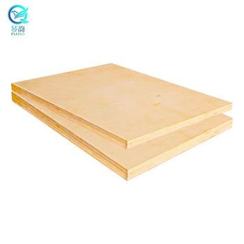 Cheap Price Modern CDX  Poplar  core  plywood