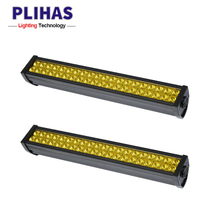 120 W led luz de conducción bar, off road led light bar