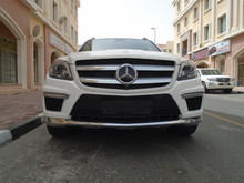 MERCEDES BENZ GL500 2015