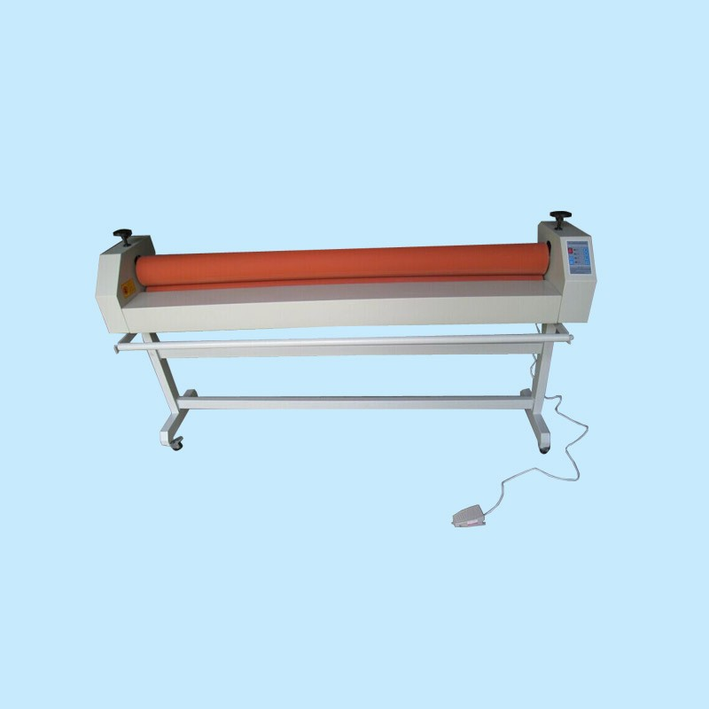 Hot sell electric cold roll laminating machine 1600mm