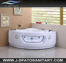 2013 Sell Good Cheap Bathroom Jazzy Sunken Tubs
