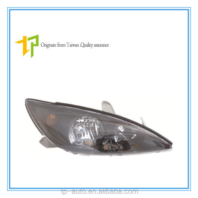 TY01-0048 Car headlamp for Toyota camry 2.4 verified type