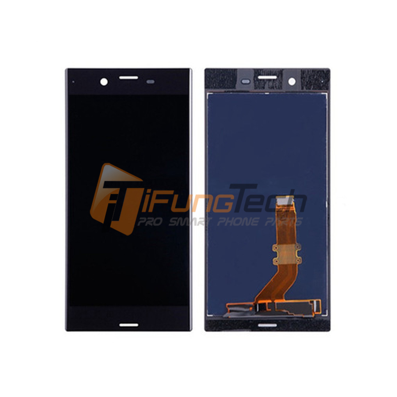 5.2'' LCD Display For Sony Xperia XZ F8331 XZ Dual F8332 With Touch Screen Digitizer Assembly