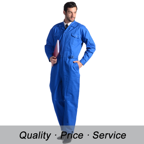 Construction Jumpsuit Workwear In Guangzhou, Ultima coverall workwears For Men