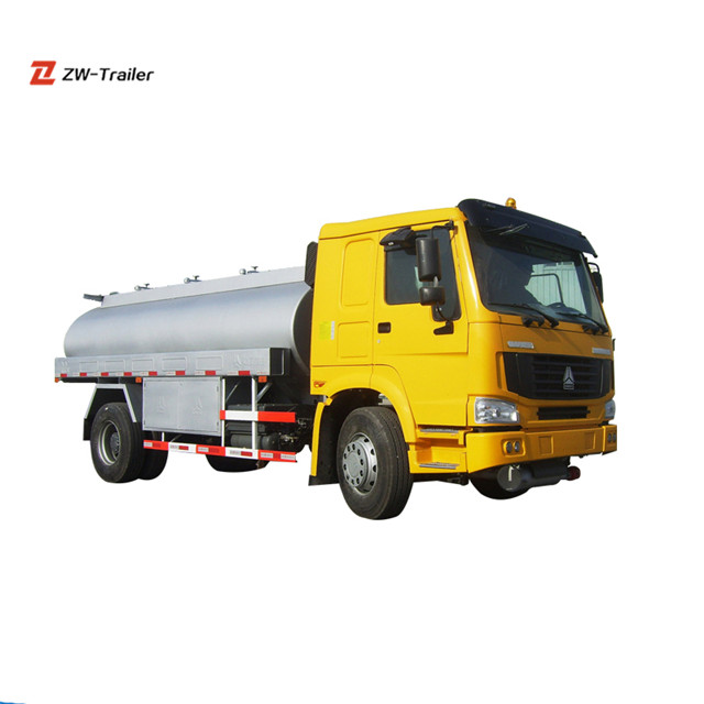 Hot Sale SINOTRUK 6X4 20000 Liters Water Tanker Truck