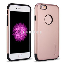 China Supplier Shield Shockproof TPU Mobile Phone Cover Case For Iphone 7