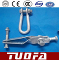 anchor shakle/U-shackle forged fittings